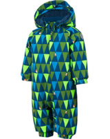 Color Kids Schnee-Overall RIMAH MINI deep ocean 103412-0138