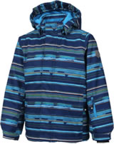 Color Kids Skijacke Winterjacke DARTWIN Air-flo 10.000 hawaian surf 104337-1150