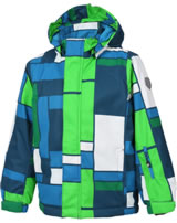 Color Kids Skijacke Winterjacke DARWIN Air-flo 10.000 estate blue 104095-188