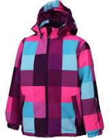 Color Kids Skijacke Winterjacke DIKSON Air-flo 10.000 berry 104104-409