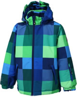 Color Kids Skijacke Winterjacke DIKSON Air-flo 10.000 blue sea 104104-1151