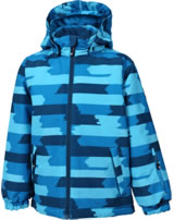 Color Kids Skijacke Winterjacke DIKSON Air-flo 10.000 hawaiian surf 104104-1150