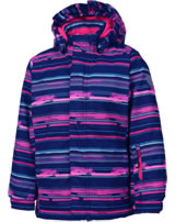 Color Kids Skijacke Winterjacke DONJA Air-flo 10.000 sparkling cosmo 104336-4166
