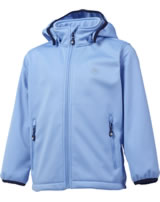Color Kids Softshell-Jacke RALADO vista blue 103965-187