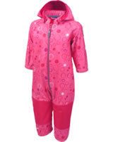 Color Kids Softshell-Overall TAJO MINI sugar coral 103899-4179