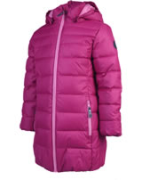Color Kids Stepp-Jacke/Parka KENYA rasberry 103781-0443