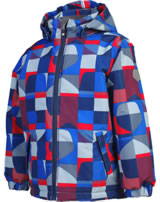 Color Kids Winterjacke m. Kapuze SAIGON dusty blue 103769-146