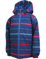 Color Kids Winterjacke m. Kapuze SAIGON princess blue 103769-1114