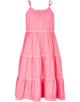 Creamie Dress CRISSY layer pink coral 10800457-80417