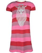 Danefae Kinder-Kleid Kurzarm OCEAN DRESS cardio FREJA 10262-3025
