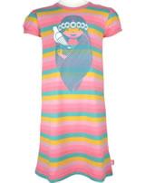 Danefae Kinder-Kleid Kurzarm OCEAN DRESS miami LIL MIS LOVER 10262-3005