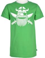Danefae Kinder-T-Shirt Kurzarm BASIC ERIK PIRATE cactus 10256-3249