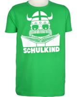 Danefae Shirt à manches courtes SCHULKIND ERIK green 11657-0050