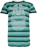 Danefae Kinder-T-Shirt Kurzarm SIGURD RINGER bisgur 10600-3021