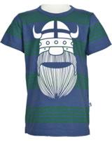 Danefae Kinder-T-Shirt Kurzarm SLOPPY JOE ERIK grungey 10638-3279