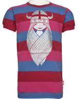 Danefae Kinder-T-Shirt Kurzarm SOLBAER TEE icyhot Freja 10310-3300