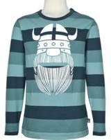 Danefae Kinder-T-Shirt Langarm NORTHPOLE TEE ERIK cousteau 11471-3137