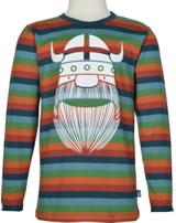 Danefae Shirt long sleeves NORTHPOLE TEE ERIK freeformer 11471-3168
