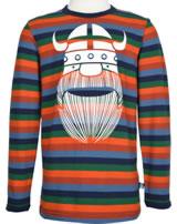 Danefae Kinder-T-Shirt Langarm NORTHPOLE TEE ERIK slider 11471-3272