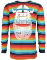 Danefae Kinder-T-Shirt Langarm NORTHPOLE TEE spectrum 11471-3070