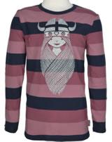 Danefae Kinder-T-Shirt Langarm SOPHIE TEE appalation 11426-3017