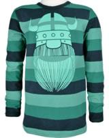 Danefae Kinder-T-Shirt Langarm SOPHUS TEE ERIK cocodrillo 11473-3027