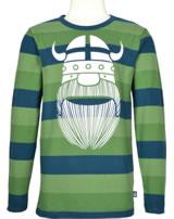 Danefae Shirt long sleeves SOPHUS TEE ERIK jardinier 11473-3177