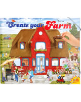 Depesche Malbuch Create your Farm