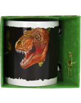 DINO WORLD Magic Becher