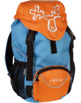 Elkline Children's Backpack TRAGICHSELBST blue-orange 4010015-208400