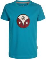 Elkline Kinder T-Shirt Kurzarm NASEVORN VW bluebird 3041147-237000