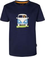 Elkline Kinder T-Shirt Kurzarm TEEINS Bulli blueshadow 3041149-212000