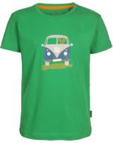 Elkline Kinder T-Shirt Kurzarm TEEINS Bulli ferngreen 3041149-616000