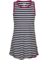 Elkline Kleid ärmellos SONNIG blueshadow-white 3259025-212150