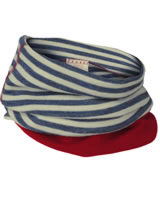 Engel Loop wool blue/natural 425592-081 IVN-BEST