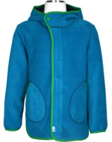 Finkid Jacket Zip In JUMPPA nautic/leaf 1122006-376614