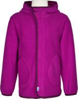 Finkid Jacket Zip In JUMPPA raspberry/cabernet 1122006-222249
