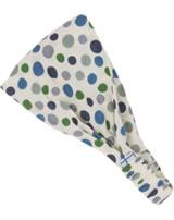 Finkid Haarband PANTA pebbles blue 1642001-164000