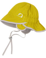 Finkid Summer Fishermanns Hat PAJU lemon/storm 1622003-555542
