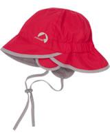 Finkid Summer Fishermanns Hat PAJU red/storm 1622003-200542