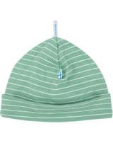 Finkid Striped Jerseybeanie Hat HITTI UUSI trellis 1613001-158000