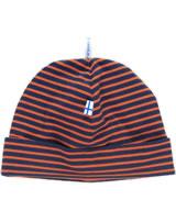 Finkid Jersey Mütze HITTI LSF 50+ navy/rust 6031091-100429