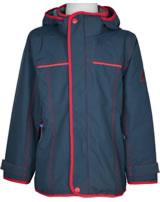 Finkid Outdoorjacke Zip In JOIKU navy/red 1112002-100200