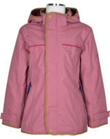 Finkid Outdoorjacke Zip In JOIKU rose/cinnamon 1112002-206416