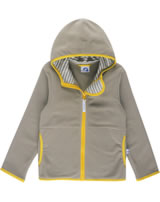 Finkid Essential Zip in Fleecejacke PAUKKU sand/freesia 3023056-403605