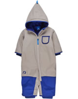 Finkid Zwergen Winter-Overall PIKKU WINTER ink/sand 3070038-142403