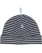 Finkid Hat Jersey Beanie HITTILI navy/offwhite 6031133-100406
