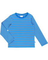 Finkid Essential T-Shirt avec bras court SAMPO french/offwhite 3040026-1360406