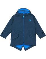 Finkid Softshell Jacket PARKA SHELL majolica 1172001-160000
