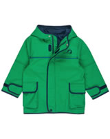 Finkid Zwergen Outdoorjacke Zip In TUULIS leaf/navy 3023066-312100